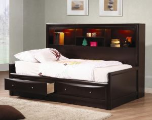 Phoenix Youth Daybed in Twin ~ Full
