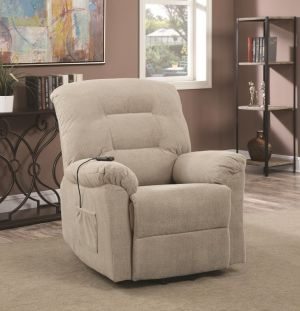 Power Lift Recliner - 3 Colors