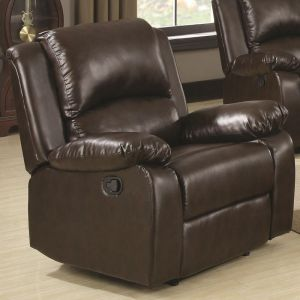Boston Motion Recliner - Brown