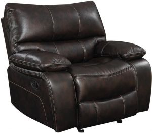 Willemse Glider Recliner - Brown