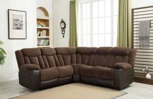 Danielle Sectional Collection - 3 Color Choices