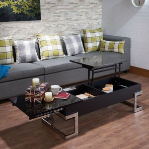 Calnan Coffee Table Lift Top