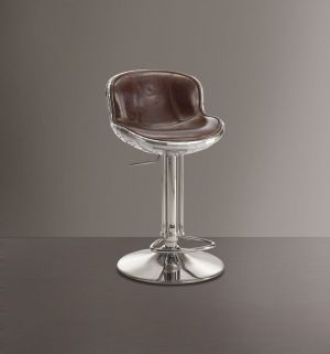 Brancaster Swivel Bar Stool