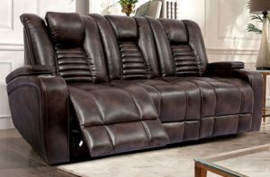 Abrielle Sofa Collection - Power Recliners