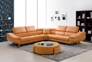 Pluto Sectional - Contemporary