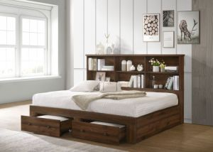 Millie Bookcase Daybed - Twin or Full