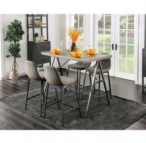 Brant 5 Pc Dining Collection - Perfect for Small Space