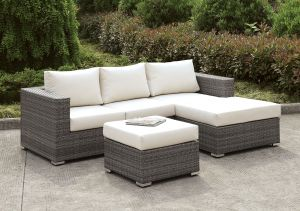 Somani Outdoor Seating - 15 Variations