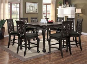 Petersburg Dining Collection - Extension Leaf