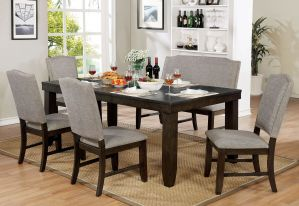 Teagan 6 Pc Dining Collection - 18