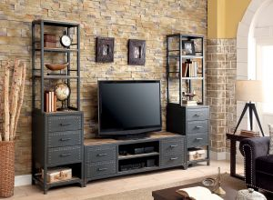 Galway Industrial Entertainment Center - 2 Sizes