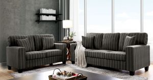 Pingree Sofa Collection - Linen Like Fabric
