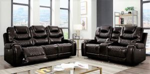 Marley Power Motion Sofa Collection