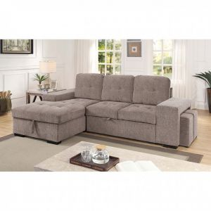 Jamiya Sectional Collection - Converts to Bed