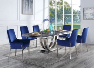 Cambrie Dining Collection - Cultured Marble Top