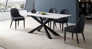 Maxim Dining Collection - Sintered Stone
