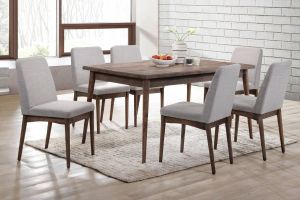 Thomas 7 Pc Dining Collection - Great Value