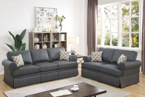 Redondo 2 Pc Sofa Collection - 3 Color Options