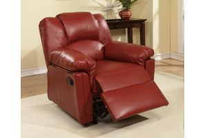 Rocker Recliner - 3 Color Choices