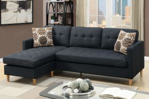 Carson Reversible Sectional - 3 Colors
