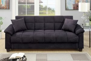 Bravo Sofa Sleeper Futon (3 Colors)