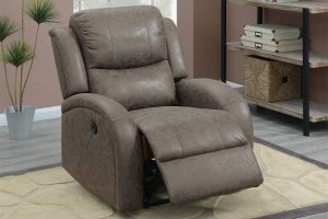 Reagan Power Recliner - 3 Color Choices