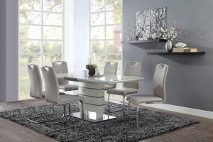 Glissand Dining Collection - Butterfly Leaf