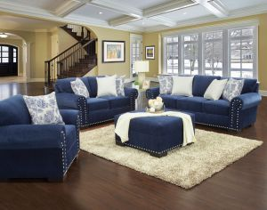 Harley Sofa Collection - 3 Colors - Comfort Industries