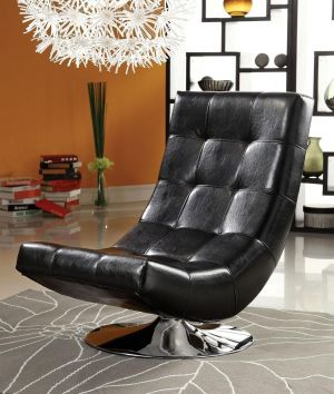 Trinidad Swivel Accent Chair - 3 Colors