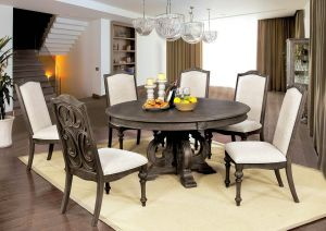 Arcadia Dining Collection - Round Table