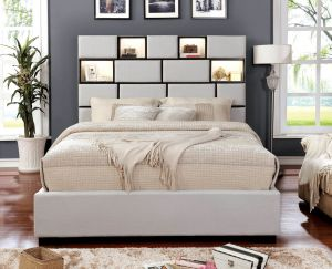 Gemma Bed Collection - Soft LED Lights
