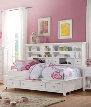 Lacey Daybed w/Storage