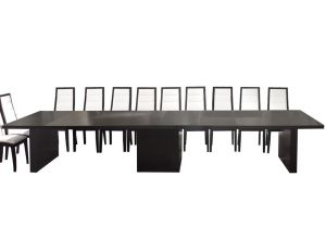 Largo Large Formal Dining Collection - Seats 22