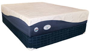 Harmony Mattress Collection - No Flip
