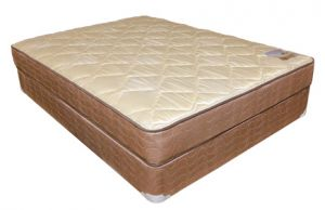 Savannah Mattress Collection - No Flip
