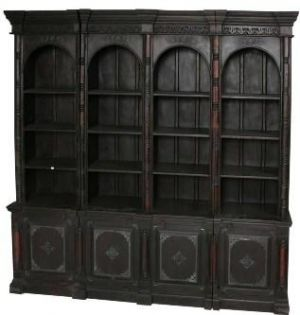 Wilbur Collection - Bookcase