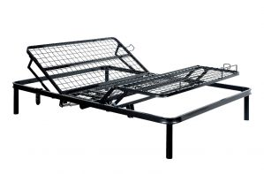 Framos Motorized Adjustable Bed Frame - 2 Sizes