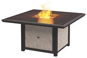 Town Court Fire Pit Table - Propane
