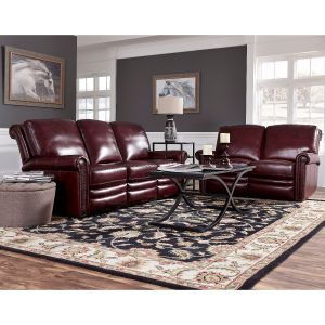 Grant Motion Sofa Collection - Top Grain Leather