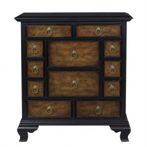 Accent Chest - 12 Drawers