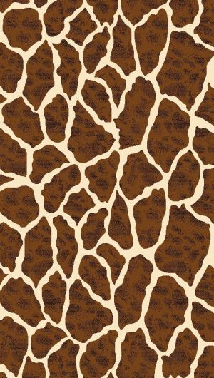 Girrafe Rug - 3 Sizes