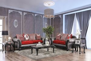 Midleton Sofa Collection - 3 Color Options