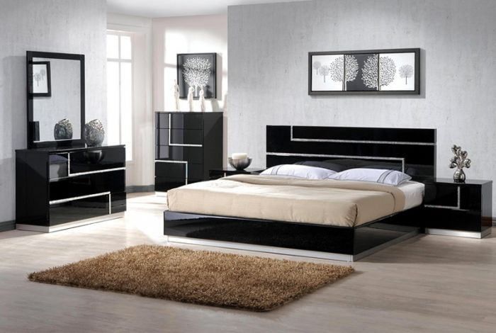 black lacquer bedroom furniture – autosguide.info